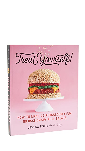 Books with Style Treat Yourself!