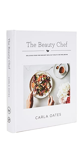 Books with Style The Beauty Chef - No Color