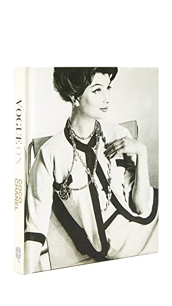 Books with Style Vogue on Coco Chanel In No Color