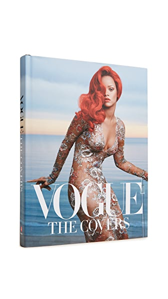 Books with Style Vogue: The Covers In No Color