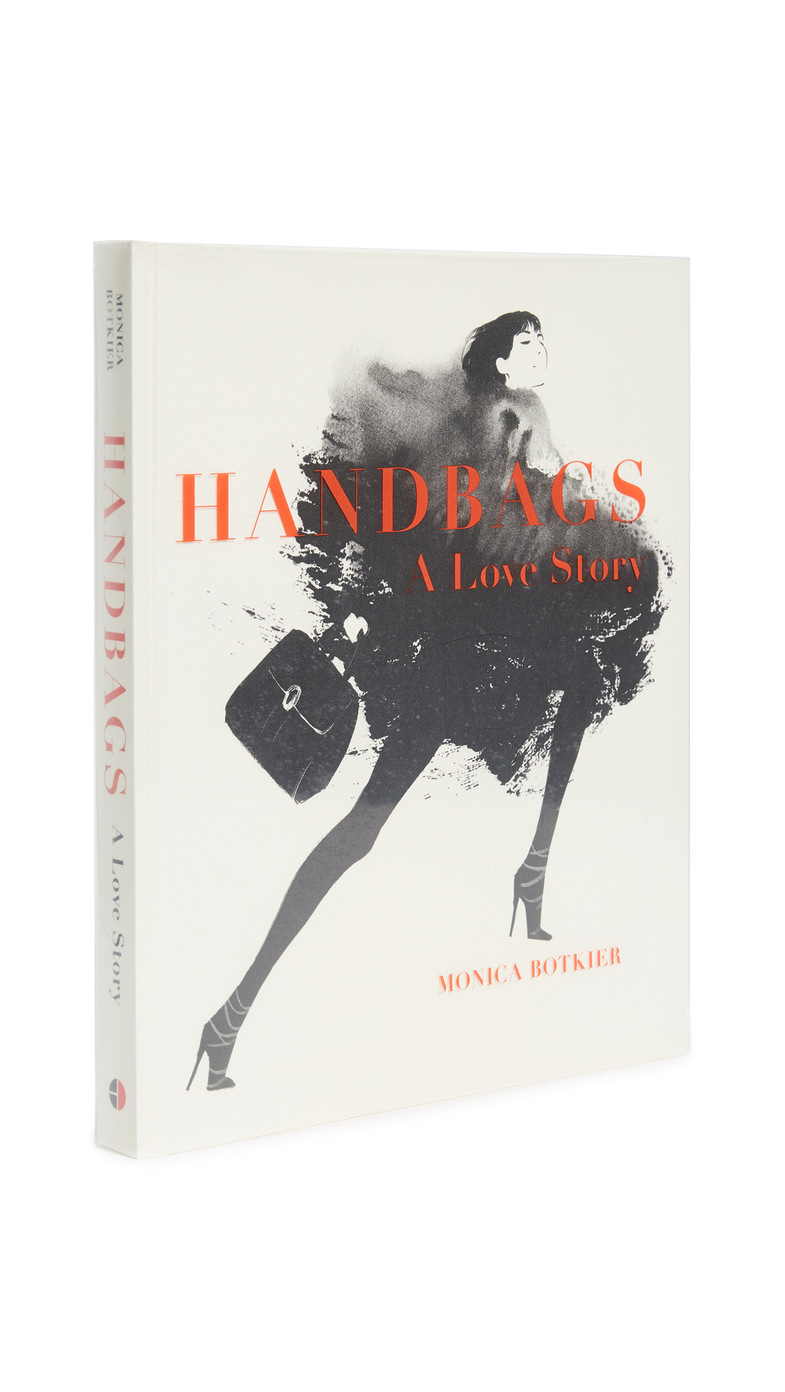 Books with Style Handbags: A Love Story - No Color