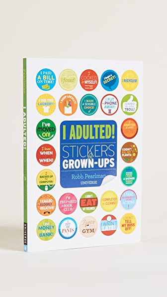 Books with Style I Adulted!
