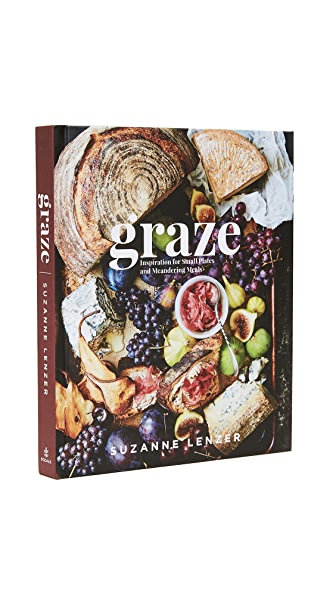 Books with Style Graze In No Color