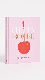 Books with Style Cherry Bombe: The Cookbook