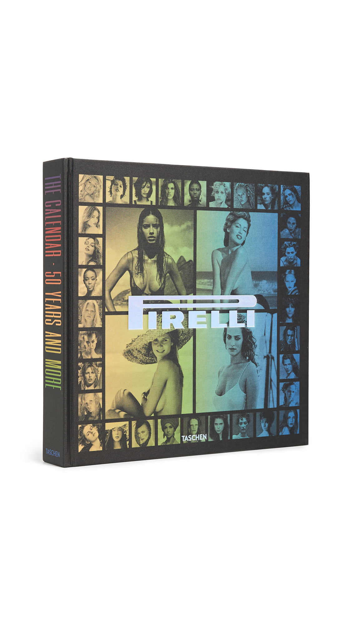 Made in Italy By Philippe Daverio Hardcover 576 pages Imprint: Taschen ISBN: 978-3-8365-5175-5 Measurements Width: 2in / 5cm Height: 12.25in / 31cm Length: 11.75in / 30cm