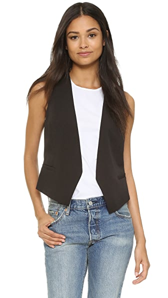 Bop Basics The Finance Vest