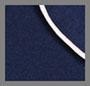 Navy/Moon Ivory