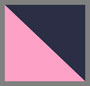 Navy/Hot Pink