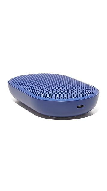 B&O PLAY P2 Portable Bluetooth Speaker