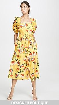 50fd919b1b20 Borgo de Nor. Corin Floral Dress