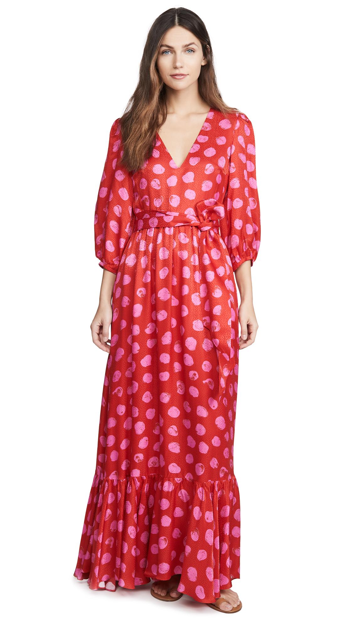 Buy Borgo de Nor Ariel Dress online beautiful Borgo de Nor Clothing, Dresses