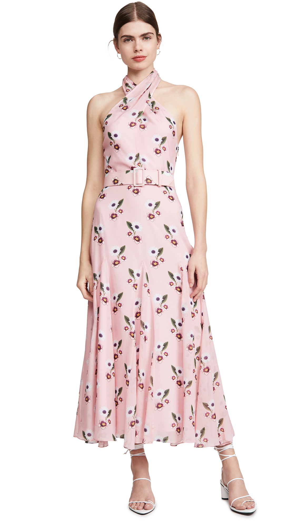 Buy Borgo de Nor Zora Dress online beautiful Borgo de Nor Dresses, Strapless