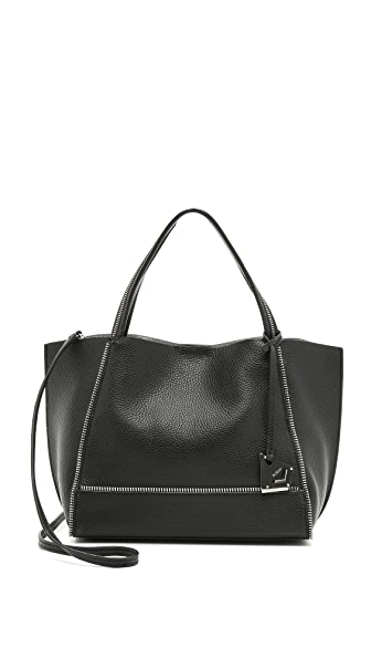 Botkier East / West Soho Tote - Black