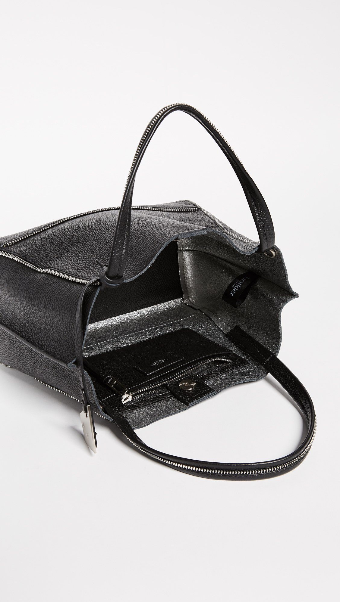 Объемная сумка с короткими ручками East / West Soho Botkier  (BOTKI4027812867314)
