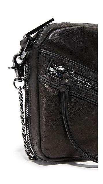 Botkier Trigger Cross Body Bag