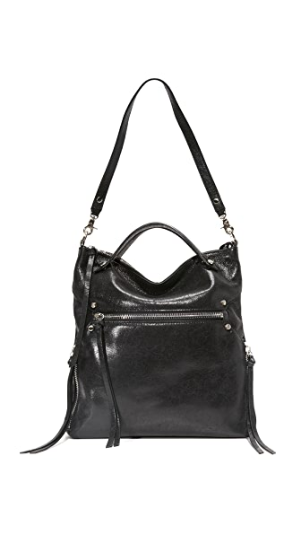 Botkier Logan Hobo Bag - Black