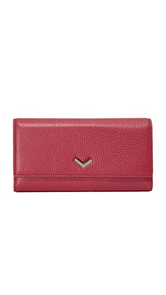 Botkier Soho Multi Flap Wallet