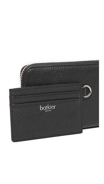 Botkier Soho Zip Around Wallet