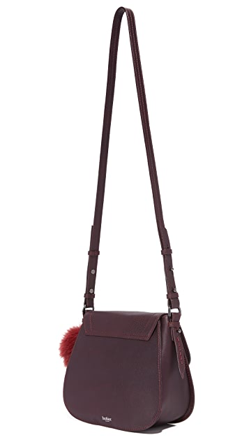 Botkier Grove Flap Cross Body Bag
