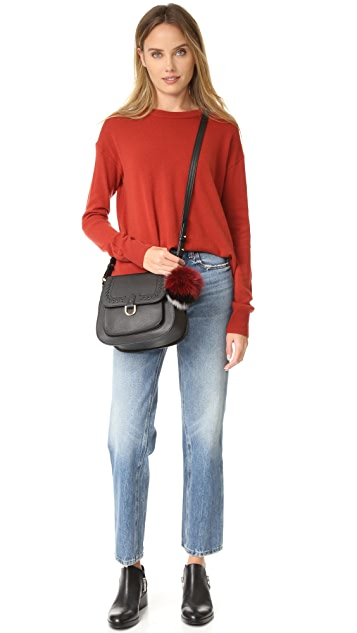 Botkier Grove Flap Cross Body Bag
