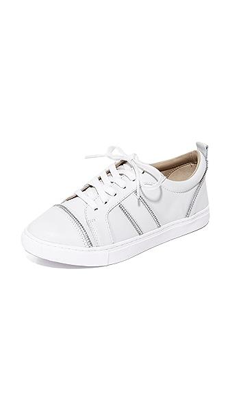 Botkier Harvey Sneakers - Chalk