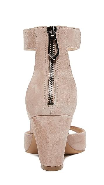 Botkier Pilar City Sandals