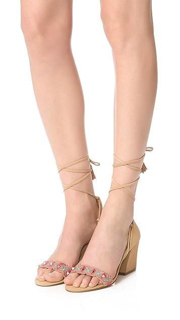Botkier Penelope City Sandals