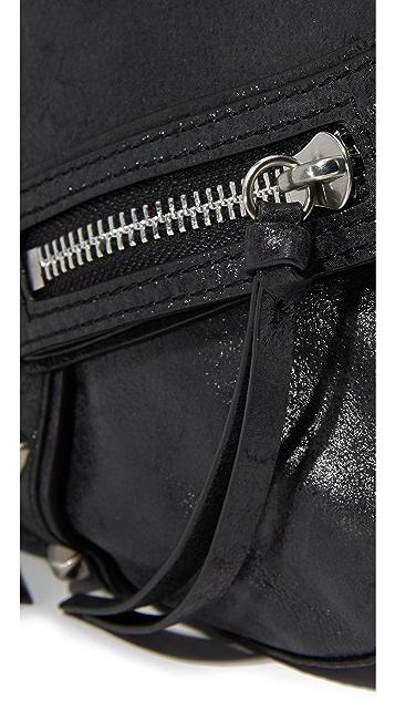 Botkier Trigger Saddle Bag