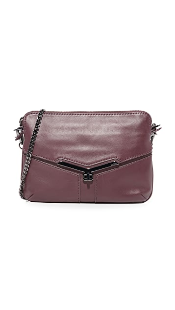 Botkier Valentina Cross Body Bag