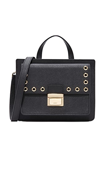 Botkier Calista Mini Top Handle Bag