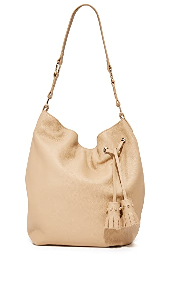 Botkier Kenna Hobo Bag - Wheat