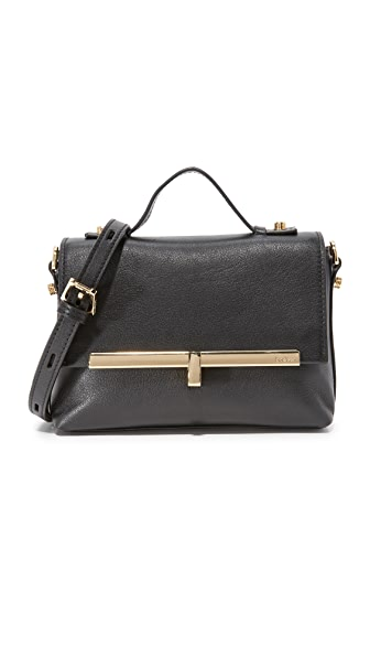 Botkier Top Handle Bag - Black
