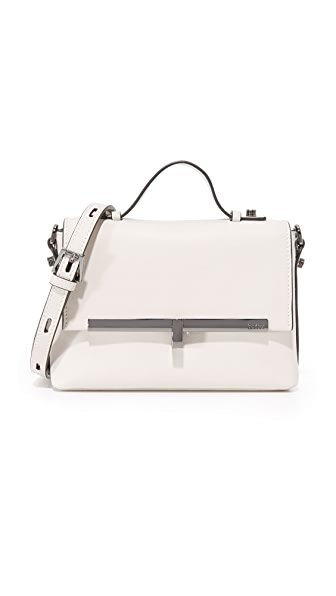 Botkier Top Handle Bag - Dove