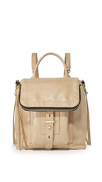 Botkier Warren Backpack - Wheat