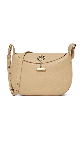 Botkier Waverly Shoulder Bag - Wheat