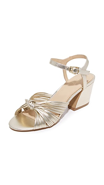 Botkier Patsy City Sandals In Ivory