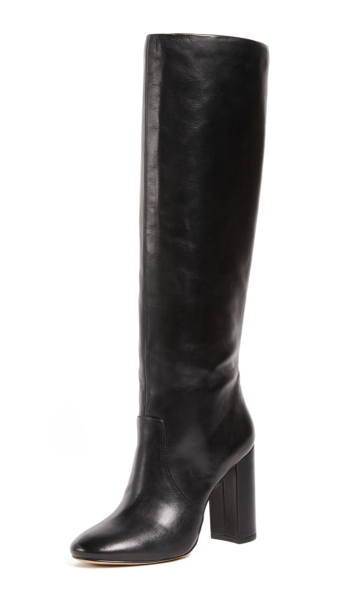 Botkier Roslin Knee High Boots - Black