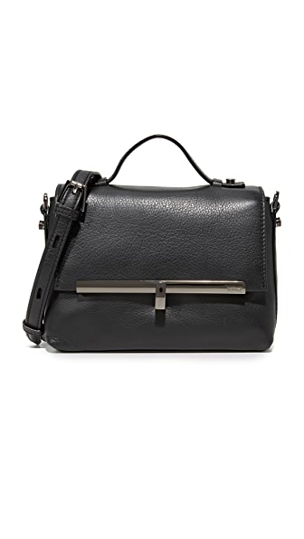 Botkier Bleeker Cross Body Bag - Black
