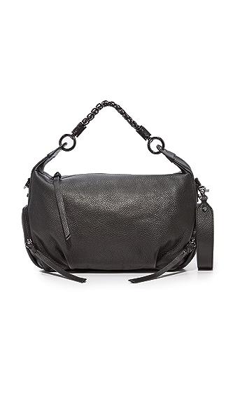 Botkier Alexa Hobo Bag In Black