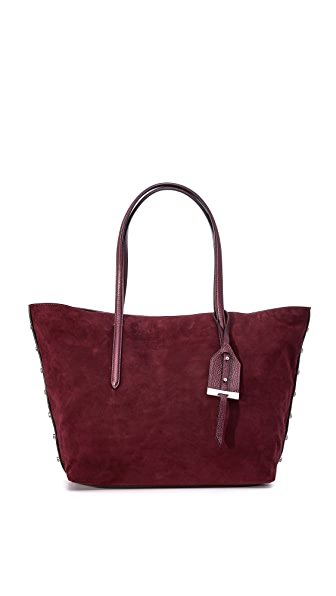 Botkier Madison Tote - Wine