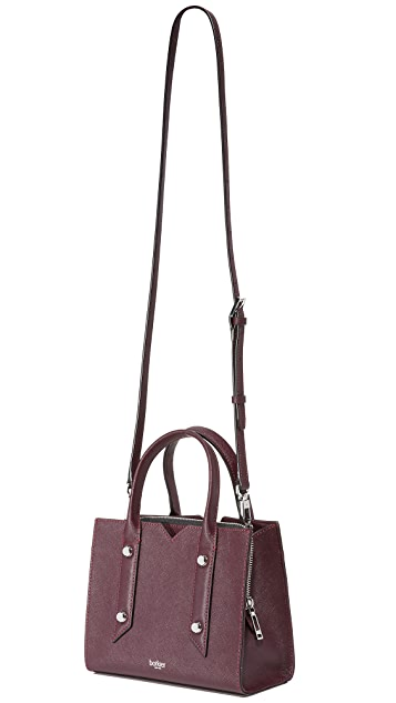 Botkier Murray Hill Cross Body Bag