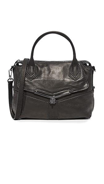 Botkier Valentina Mini Satchel - Black