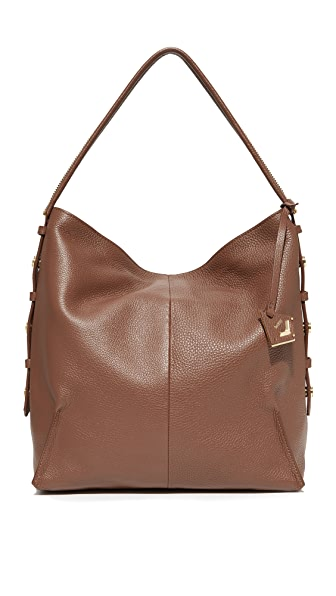 Botkier Soho Hobo Bag - Walnut