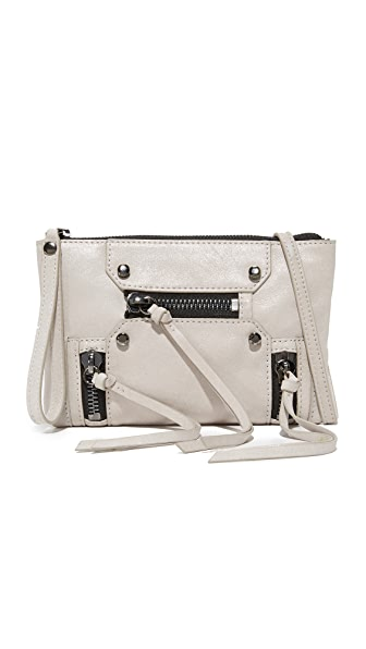 Botkier Logan Cross Body Bag - Ice