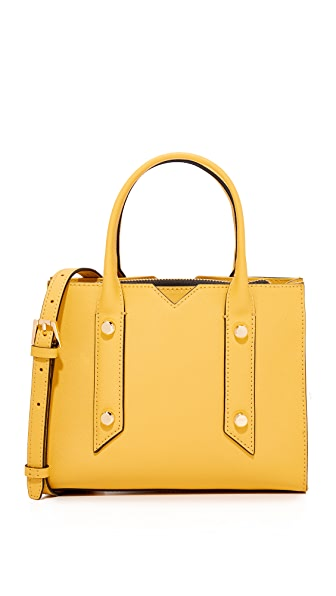 Botkier Murray Hill Mini Tote - Ocra