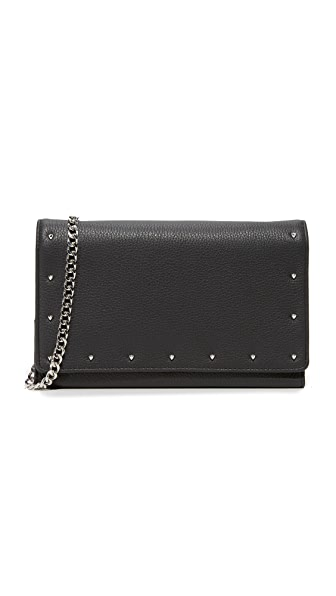 Botkier Gigi Chain Bag - Black