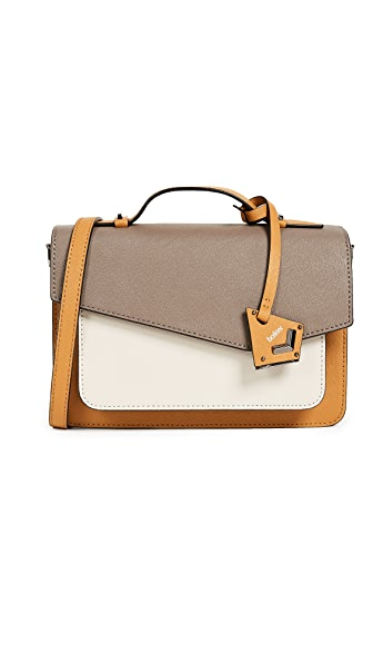 COBBLE HILL CROSS BODY BAG