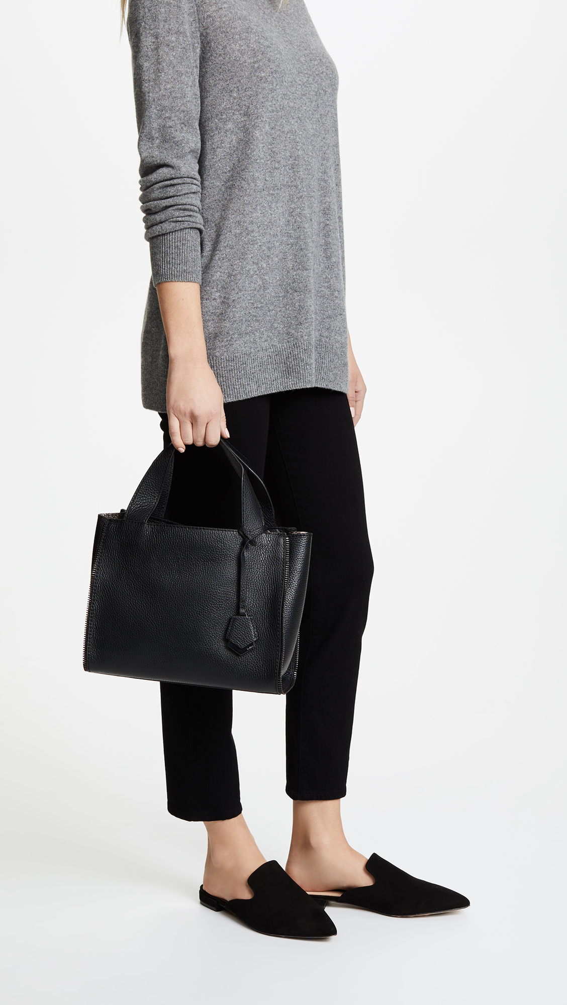 5119d766c72016 Botkier Fulton Small Tote