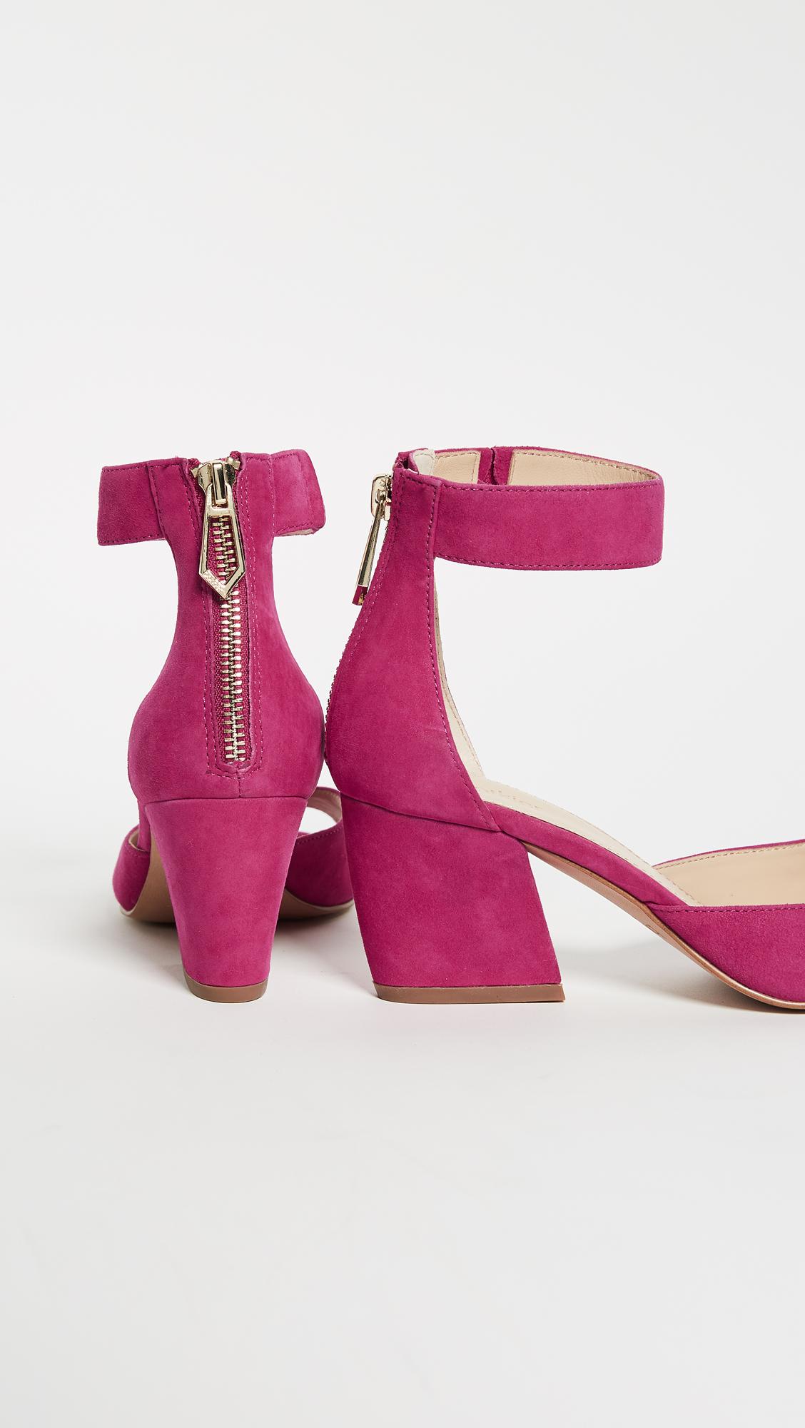 efd828d7478 Botkier Pilar Ankle Strap Sandals