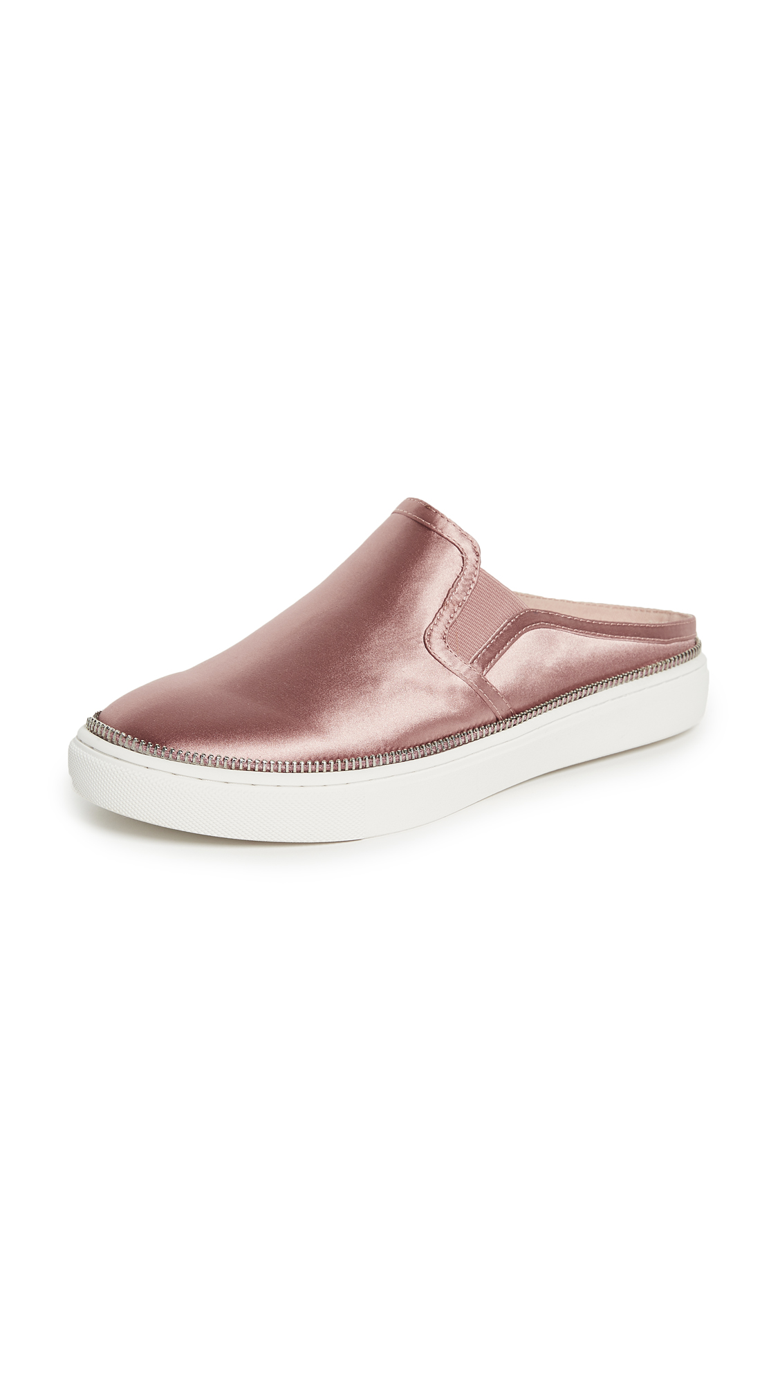 Botkier Hayden Mule Sneakers - Blush